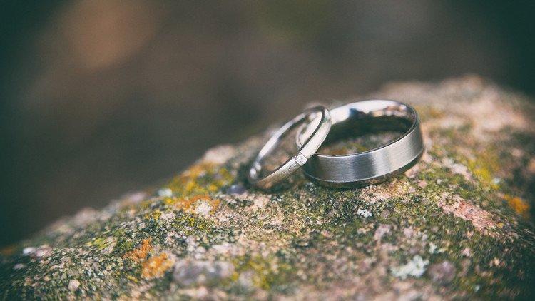 wedding rings divorced