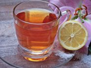 ways to boost immunity, cup of tea