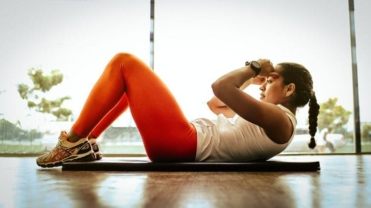 5 simple ways to build serious strength at home
