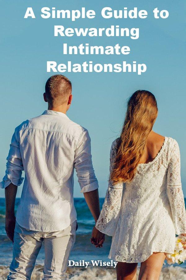 rewarding intimate relationship