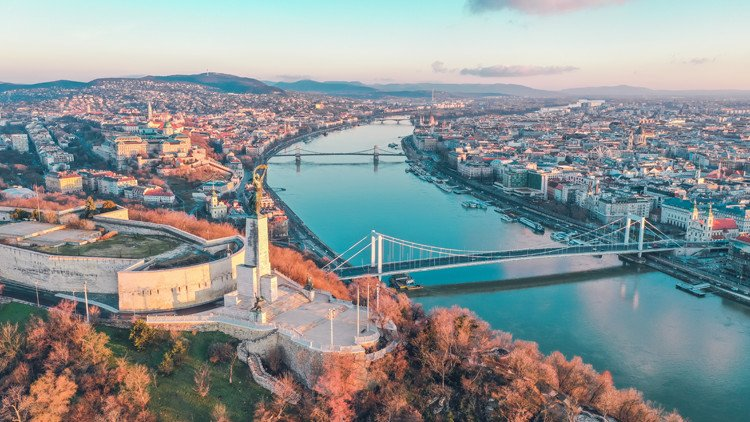 budapest, 10 most photogenic cities to visit