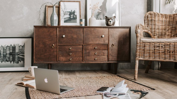 incorporate rustic design in your home, best ways