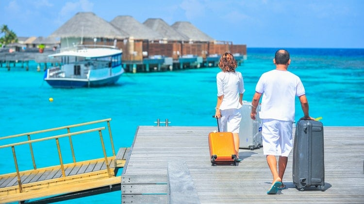 5 Hacks to Earn Travel Points While You Shop