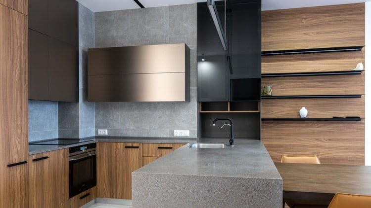 5 Kitchen Interiors Ideas to Maximize Your Space